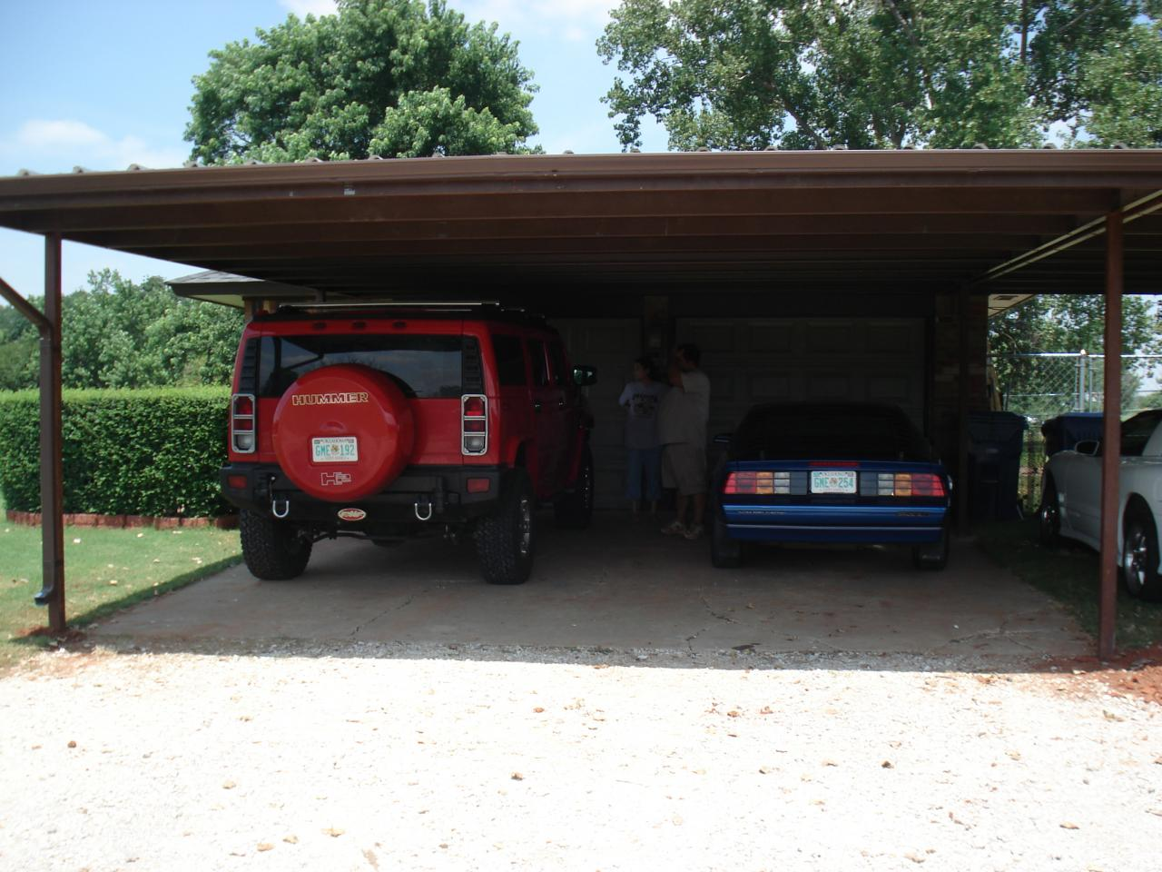 Okc Carports Carports Amp Metal Buildings Oklahoma City